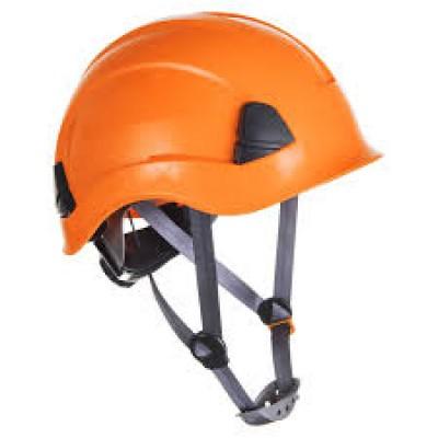 Elmetto di protezione per lavoro in alta quota PS53