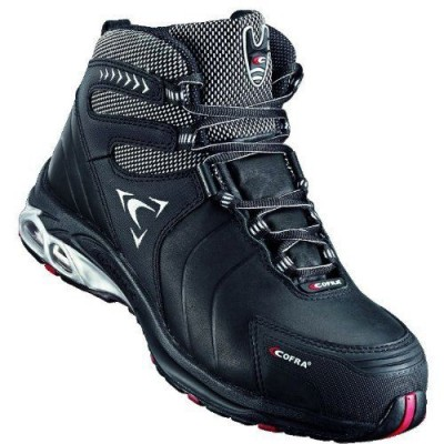 Cofra Scarpe Antinfortunistiche New Phantom S3