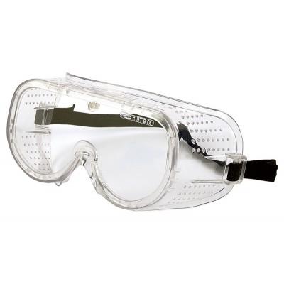 Occhiali di protezione Cofra CASING