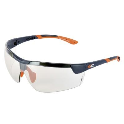 Occhiali di protezione Cofra ROTEXTEN lenti indoor/outdoor